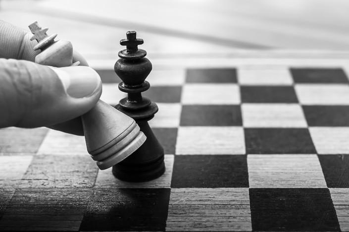 Strategische risicoanalyse