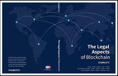 Legal aspects of Blockchain